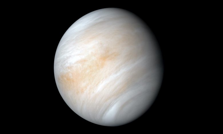 New Information on Planet's Spin and Internal Structure