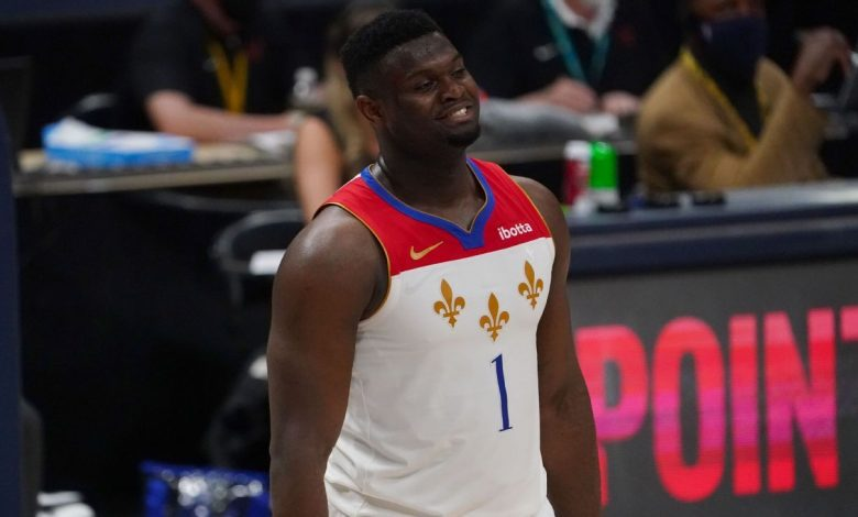 New Orleans Pelicans' David Griffin fined $50,000 for criticizing officiating over Zion Williamson's finger injury
