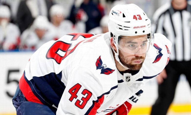 New York Rangers, 'extremely disappointed' by league's discipline of Tom Wilson, call for removal of George Parros, head of NHL Department of Player Safety
