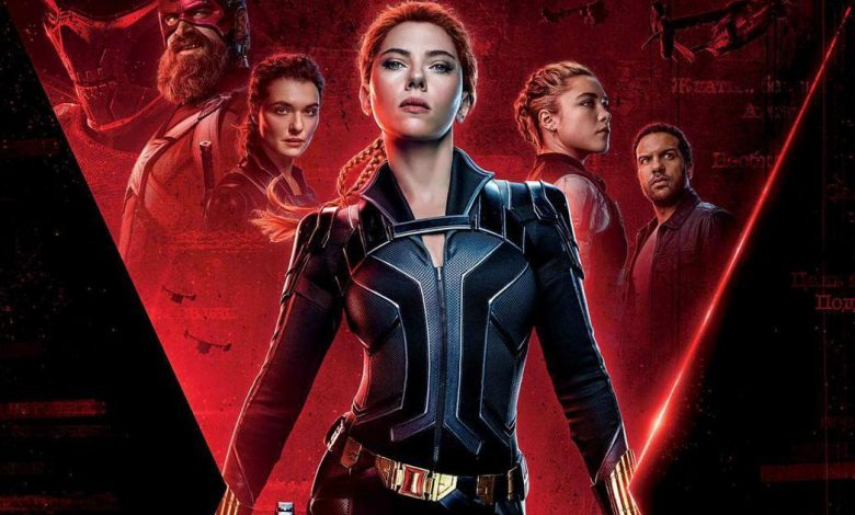 New movies coming out in 2021: Netflix, Marvel and more