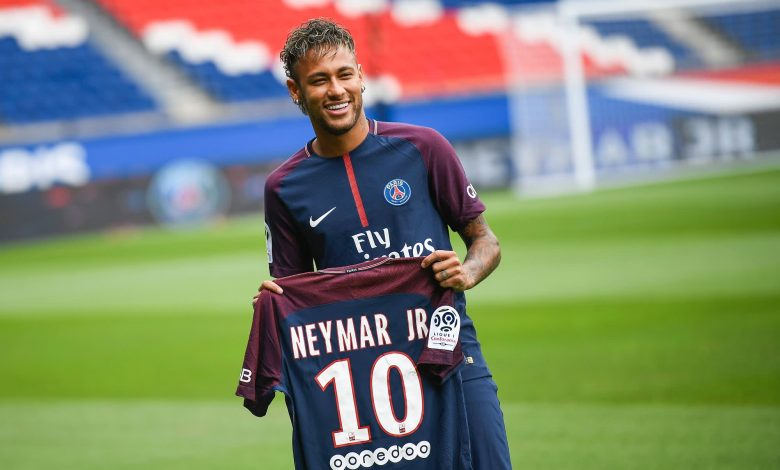 Nike split with Neymar after sexual assault investigation, report says