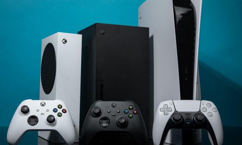 PS5, Xbox Series bundles might be coming to GameStop today