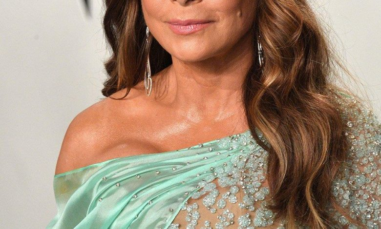 Paula Abdul Underwent Breast Revision Surgery After 'Too Big' Implants Caused Years of Back Pain