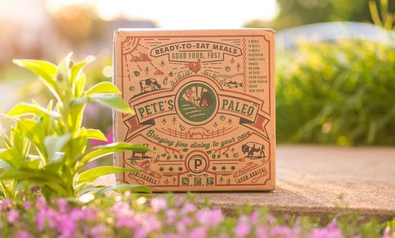 Pete's Paleo review: This meal delivery service you've never heard of is one of the best