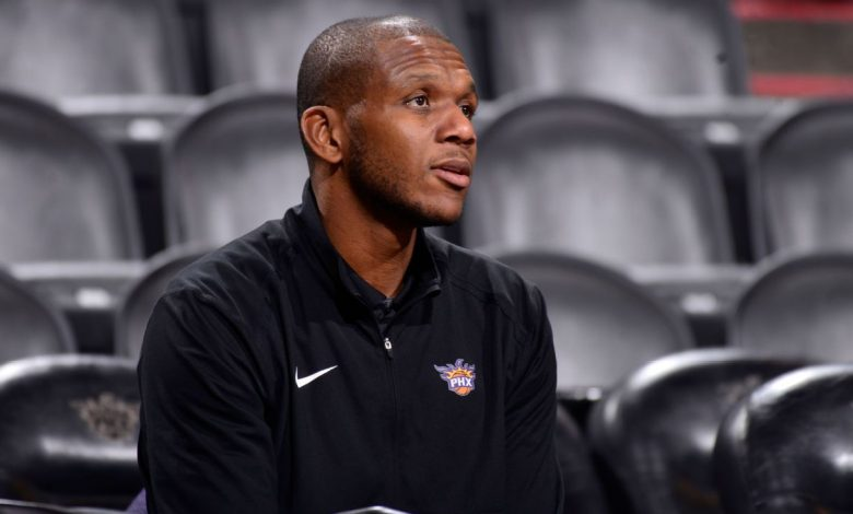 Phoenix Suns' James Jones, with close ties to LeBron James, braces for Lakers series