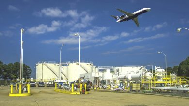 Pipeline outage forces airlines to consider other fuel supplies