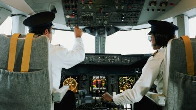 Plane cabin cameras and takeoff explained: Ask the Captain
