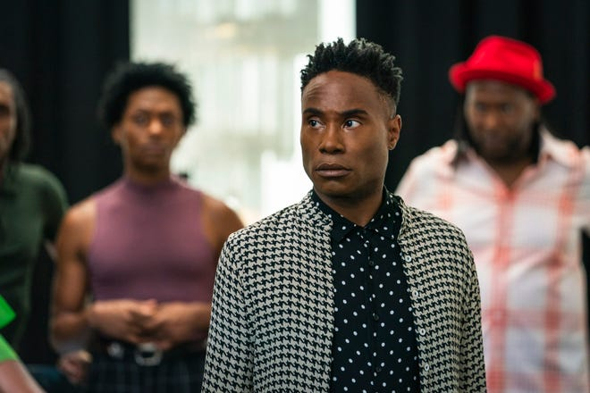 Billy Porter broke his 14-year silence about being HIV-positive in an interview with the Hollywood Reporter published Wednesday.
