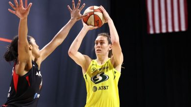Ranking the top 25 WNBA players for 2021