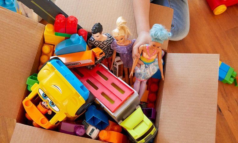 Recycle your Barbies, Matchbox cars and more by mailing old toys to Mattel