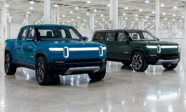 Rivian R1T, R1S deliveries begin this July: Here come the much-hyped EVs