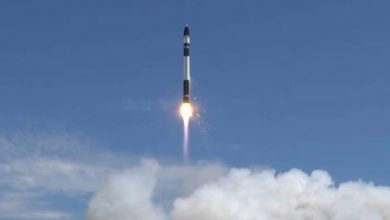 Rocket Lab loses two satellites but still aims to recover a rocket