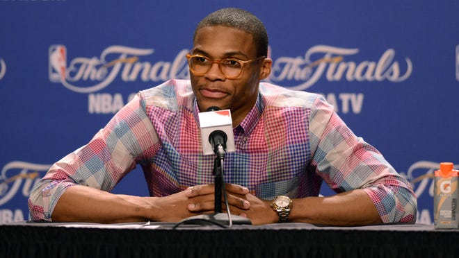 Russell Westbrook ties Oscar Robertson record with 181st triple-double