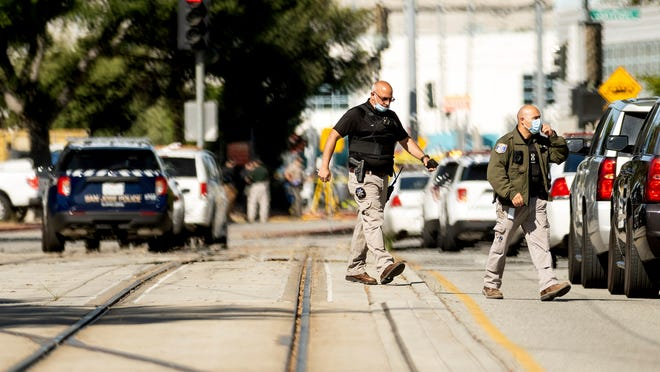 San Jose shooting suspect Samuel Cassidy intricately planned attack