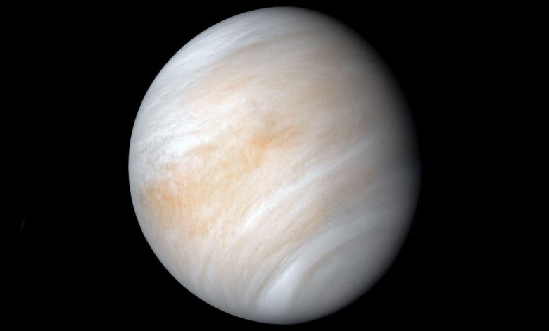Scientists use Venus as a disco ball to unravel mysteries of its spin