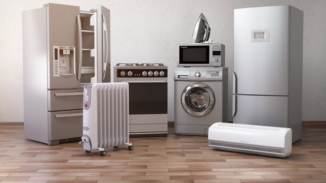 Save on refrigerators, washers, ovens and more at this holiday sale.