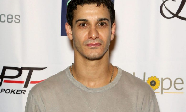 Scorpion Actor Elyes Gabel Arrested for Allegedly Assaulting and Choking His Girlfriend
