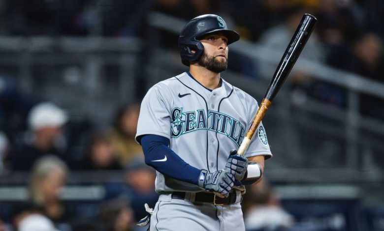 Seattle Mariners C Jose Godoy becomes 20,000th player to make MLB debut
