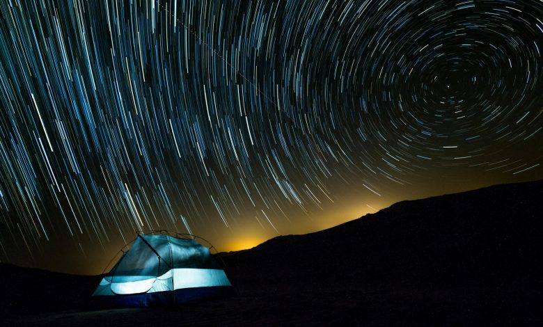 Starlight, Star Bright…As Explained by Math