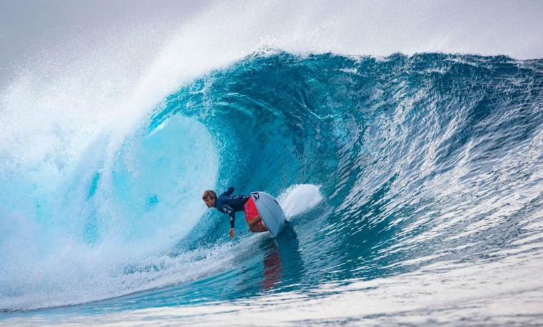 Surfing at the Tokyo Olympics: Everything you need to know