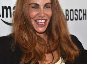 "Tawny Kitaen, known for he role in ""Bachelor Party"" and starring in several music videos, died Friday. She was 59."