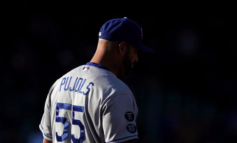 The Albert Pujols We Knew is Gone, But His Legacy Will Endure