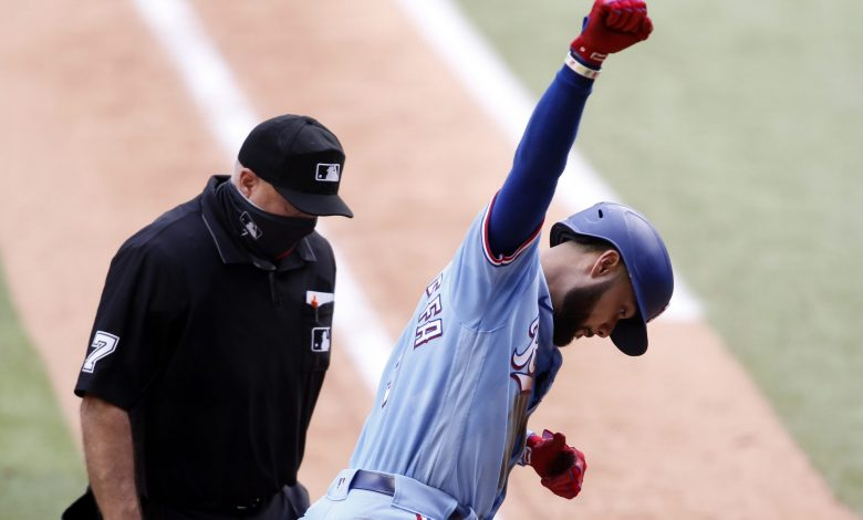 The Buyer's Guide: Will Kiner-Falefa's Power and Speed Continue?
