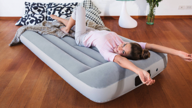 The best air mattress for 2021