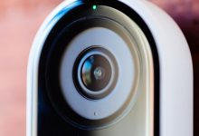 The best facial recognition security cameras of 2021