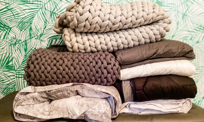 The best weighted blanket for 2021