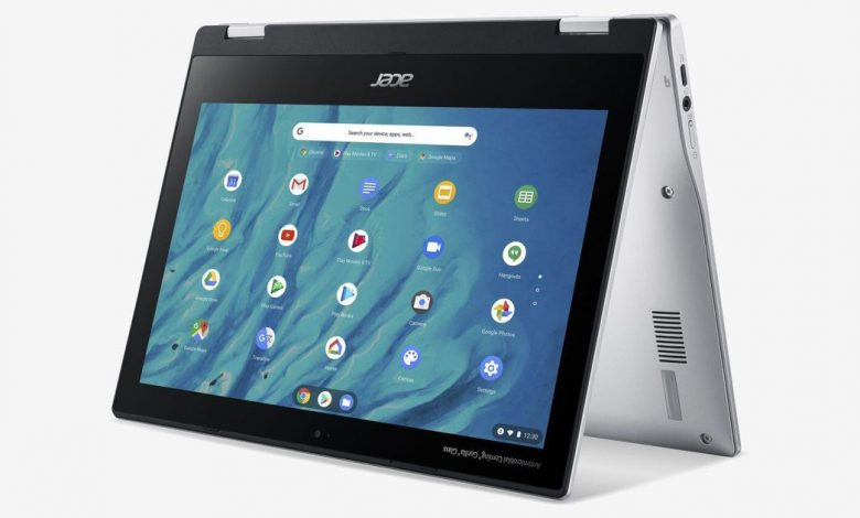 This popular Acer convertible Chromebook is on sale for $199 (save $100)