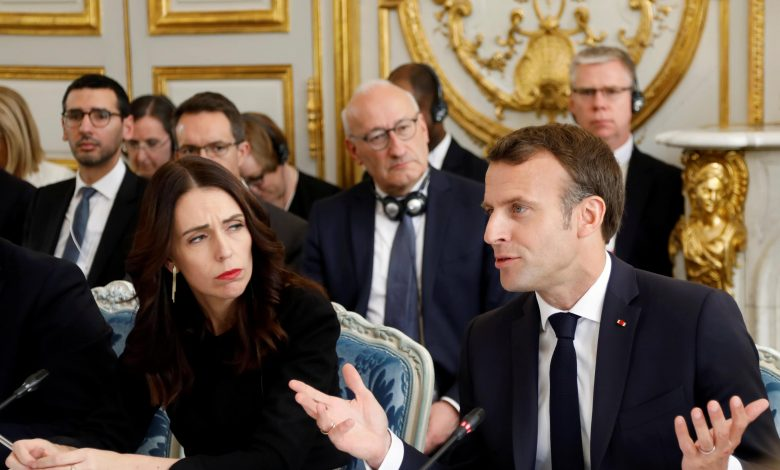 To protect free speech, Europe must answer the Christchurch Call
