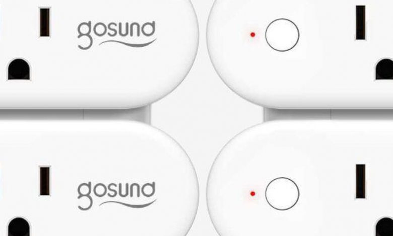 Today's top deals: $12 smart plug 4-pack, $56 gaming desk, $80 robot vac and more
