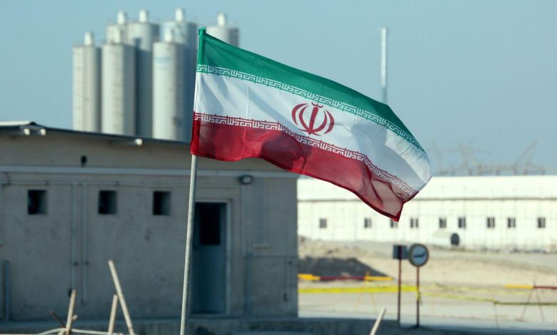 Top Iran lawmaker says UN inspectors will no longer have access to nuclear sites images