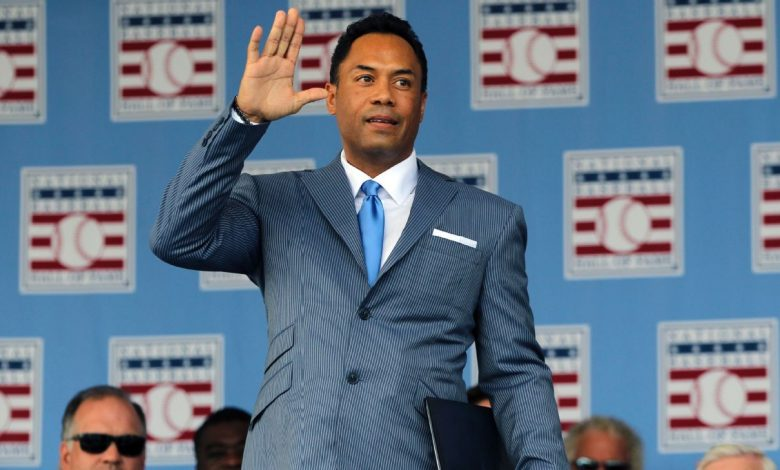 Toronto Blue Jays investigating new sexual misconduct allegation against Roberto Alomar