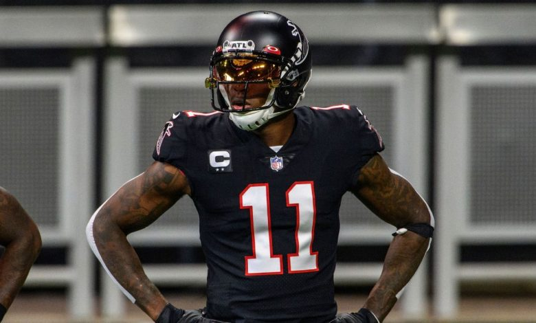 Trade offers for Julio Jones and an accepted deal