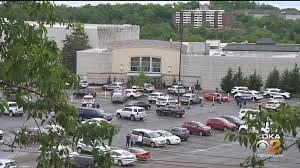 A total of six persons are believed to have been involved in a brawl inside the mall near guest services, according to Ross Township Police.
