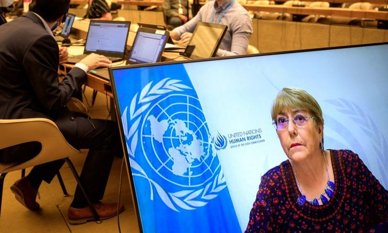 UN to investigate possible crimes committed during recent fighting between Israel and Hamas