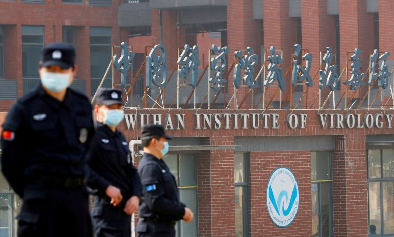 U.S. officials say China hasn't been 'completely transparent' in Covid probe