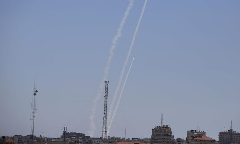 US says it opposes UN resolution calling for Gaza cease-fire