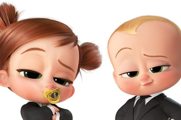 Universal's 'Boss Baby' Sequel to Premiere on Peacock and in Theaters on the Same Day