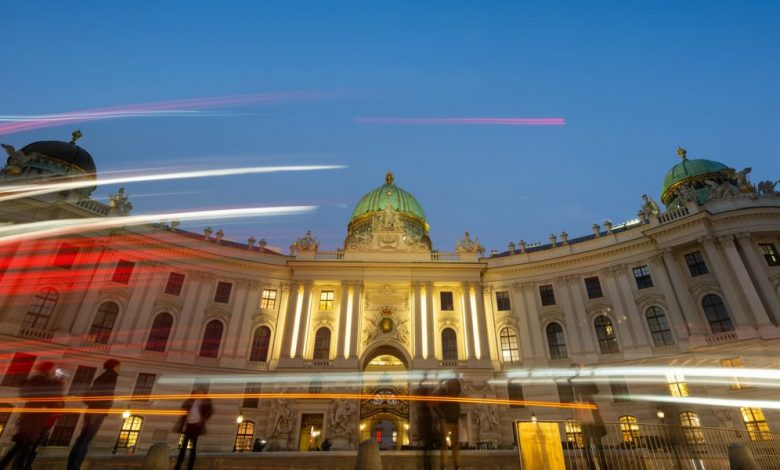 Vienna provides insight into what a 'gender-equal city' can be