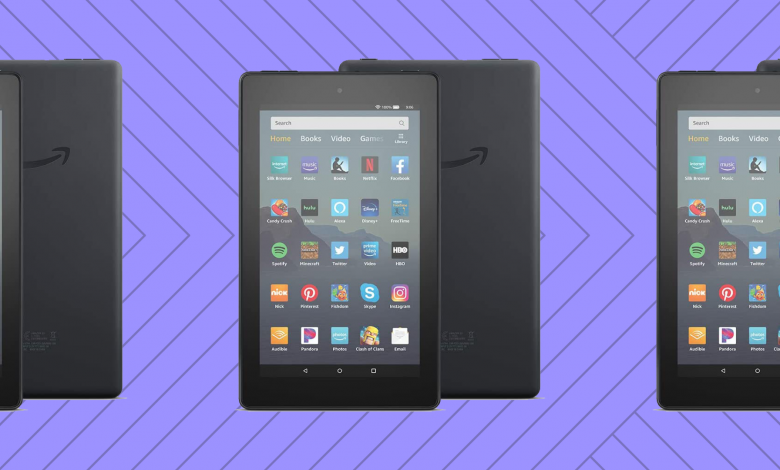 Who knew you could get the incredibly popular Amazon Fire 7 for just $50?