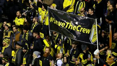 Why Columbus has angered fans after dropping 'Crew' from its name