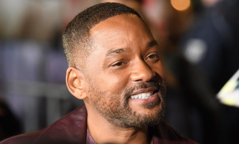 Will Smith shares rare photo of his twin siblings on their 50th birthday