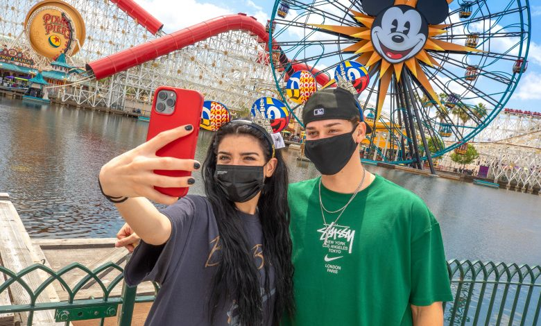 With theme parks set to rebound, travel advisors share trip tips