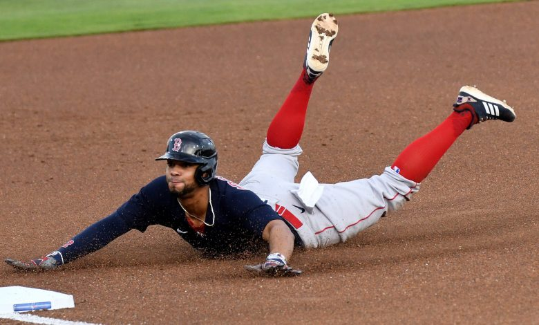 Xander Bogaerts and the Ones You Get Right