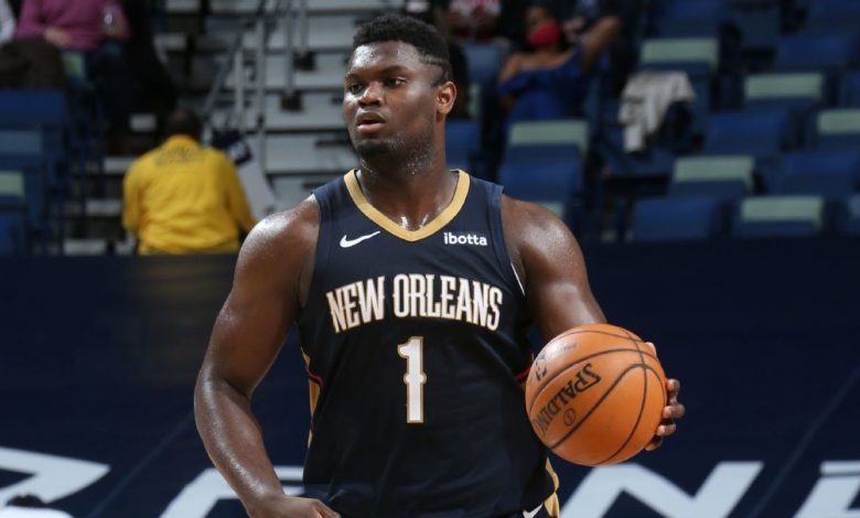 Zion Williamson out indefinitely with fractured finger as Pelicans blame injury on officiating