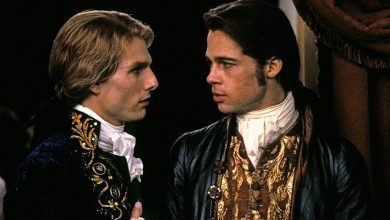 'Interview With the Vampire' Series Ordered at AMC
