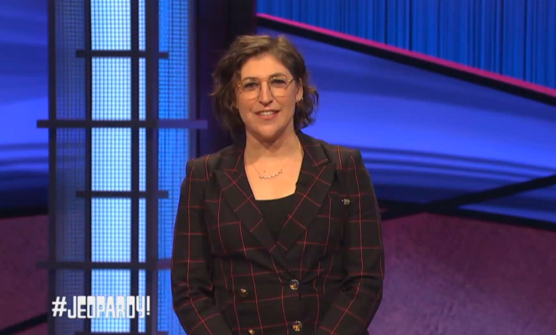 'Jeopardy!' viewers are big fans of Mayim Bialik following her guest-host debut